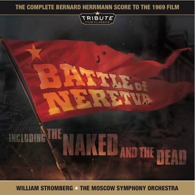Battle of Neretva / The Naked and the Dead